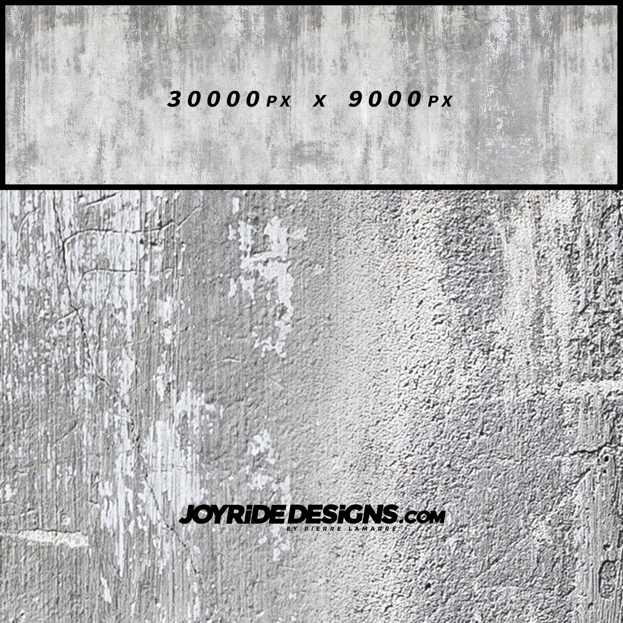JOYRIDE CONCRETE TEXTURE WRAP DESIGN JDT-03