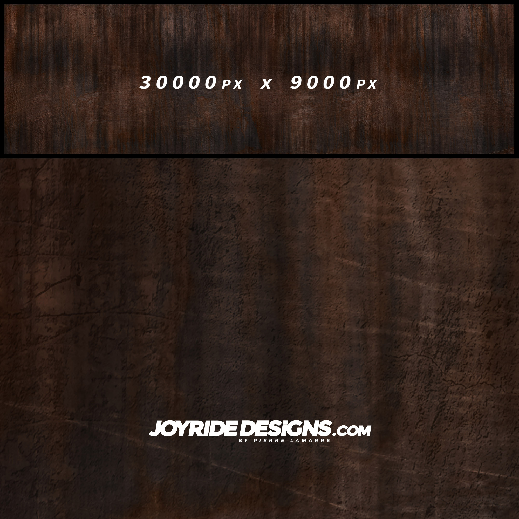 JOYRIDE WEATHERED RUSTED PAINT TEXTURE WRAP DESIGN JDT-08