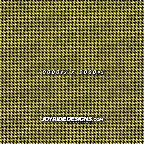 JOYRIDE KEVLAR CARBON FIBER SEAMLESS TEXTURE WRAP DESIGN JDT-31 60X60